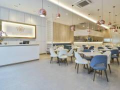 Asian Modern F&B Retail@White Orchid, Kota Kinabalu