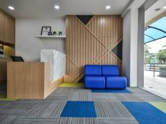 Contemporary Modern Office Retail@MMI Enrichment Center