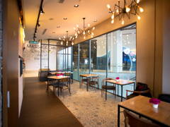 Rustic F&B@Be Sixth Melawati mall