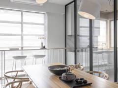 Modern Zen Dining Room@LIFE OF ZEN - Townhouse