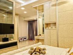 Bedroom@Condo Modern