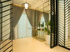 Modern Foyer@Ludwigia, Setia Eco Glades