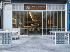 Classic Modern F&B Retail@White Orchid, Kota Kinabalu