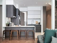 Contemporary Kitchen@SCENT