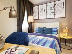 Scandinavian Bedroom@Serene Height