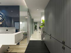 Contemporary@Revitalising Workplace