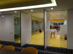 Lego office malaysia interior design renovation ideas for E bathroom solution sdn bhd