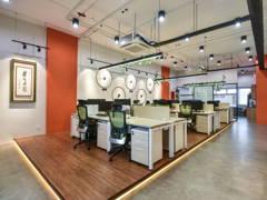 Industrial Office@ATT Global