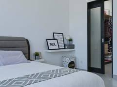 Minimalistic Modern Bedroom@Bandar Seri Coalfields