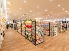 Asian Scandinavian Retail@Kaison @ Sunway Pyramid