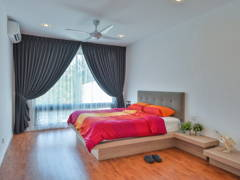 Bedroom@Old Klang Road