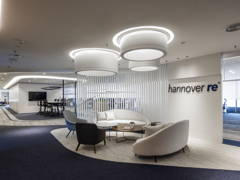 Minimalistic Modern Office@The Suave - Hannover RE
