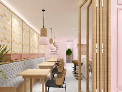 Contemporary Scandinavian F&B@MDG Cafe @ Hartamas shopping centre