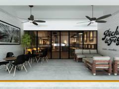 Modern F&B Retail@PICKLE & FIG, TTDI @ KL