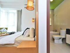 Modern Zen Bedroom@Zen + Modern - Mar Residence, Kuala Lumpur