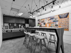 Office@VF Brands Malaysia (Vans & Timberland Office)