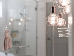 Minimalistic Modern Bathroom@Li Villas