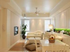 Classic Living Room@KIARAMAS CONDOMINIUM