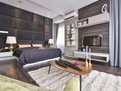 Contemporary Modern Bedroom@MKH Kajang East