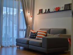 Living Room@Sunway SPK