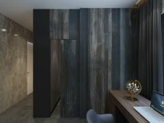 Contemporary Minimalistic Bedroom@Double Storey House @ Bukit Prima