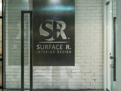 Contemporary Modern Foyer@Surface R