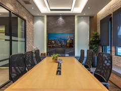Industrial Modern Office@Torch Empire Office @ Kuchai Lama