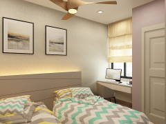 Modern Bedroom@Anggun 3