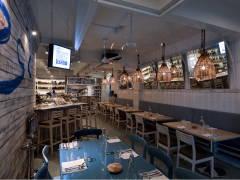 Scandinavian F&B@Southern Rock Seafood