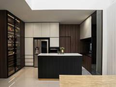 Classic Kitchen@A Bespoke Domicile