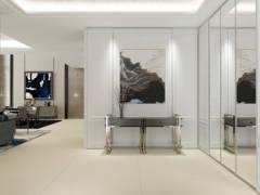 Classic Foyer@Classic villa frontier