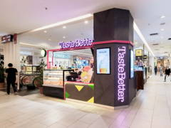 Minimalistic Modern F&B Retail@Taste Better @ Empire Shopping Gallery