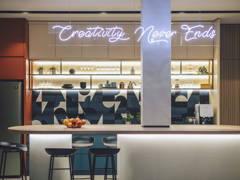 Contemporary Modern Retail@Tachitica Inspiration Gallery