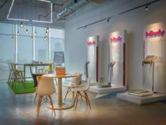 Modern Scandinavian Office@InBody Asia