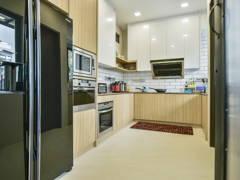 Scandinavian Kitchen@Interior Renovation Project