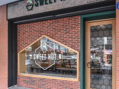 Industrial Modern F&B@Sweet Hut Cafe, CTS