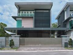 Modern Exterior@Foreston Bukit Puchong