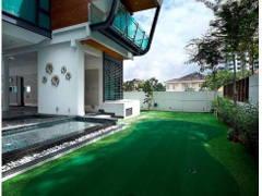Garden@ Residence @ Subang Saujana Resort