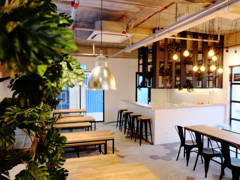 Rustic Office@International Corporate . Phase ll