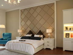 Contemporary Modern Bedroom@Mansion Park