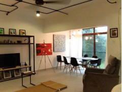 Minimalistic Dining Room@Ukay Bayu