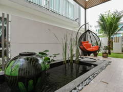 Modern Garden@Aspen Bungalow @ Cyberjaya