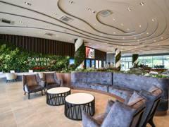 Contemporary Modern Office Retail@Gamuda Gardens Sales Gallery