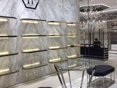Contemporary Retail@Philipp Plein @ Marina Bay Sand