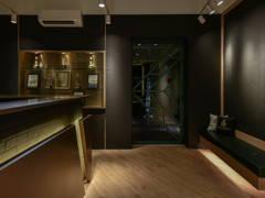 Industrial Retro Office@< Dynamic Spectrum > Nexsgen Realty @ PJ21
