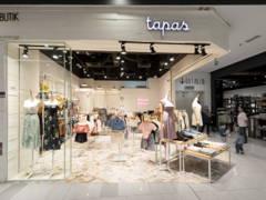 Asian Minimalistic Retail@Tapas Fashion @ Paradigm Mall PJ