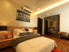 Contemporary Modern Bedroom@Setia Eco Park, Setia Alam