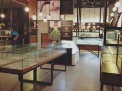 Vintage Zen F&B Retail@Hogan Bakery at IOI City Mall
