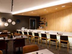 Modern Zen F&B@Hagi restaurant