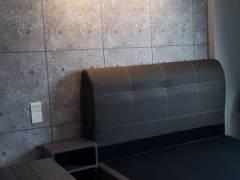 Industrial Minimalistic Bedroom@Kelana Mahkota